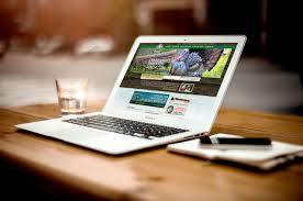 responsive web design'