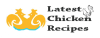 Latest Chicken Recipes Logo