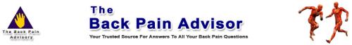 Back Pain Advisor'