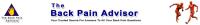 Back Pain Advisor Logo