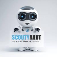 SCOUTYNAUT UG Logo
