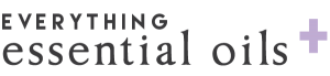 EverythingEssentialOilsPlus.com Logo