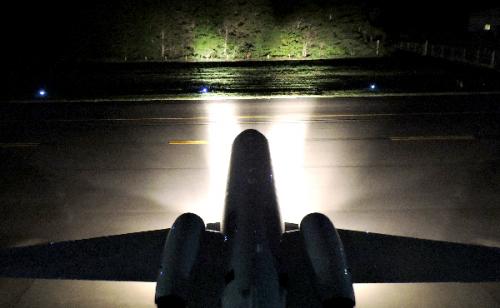 LoPresti Learjet'