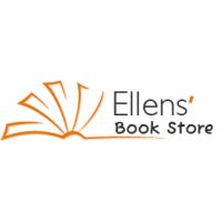 EllensBookStore.com Logo
