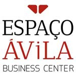 Logo for Avila Business Center'