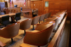 American Courtroom'
