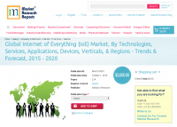 Global Internet of Everything (IoE) Market