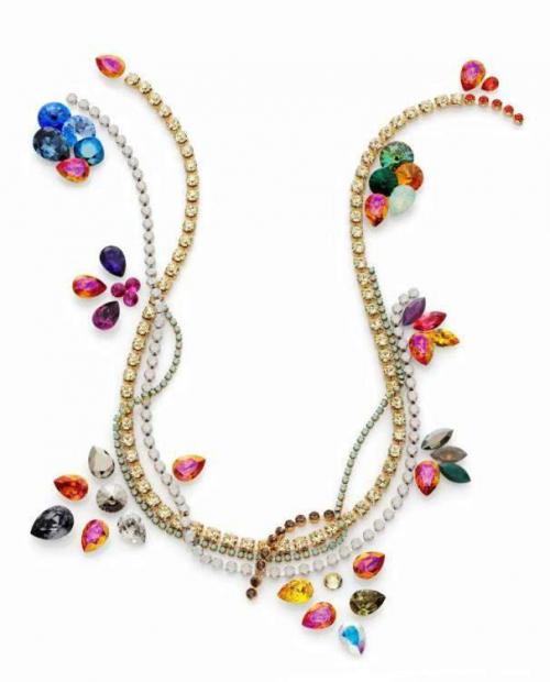 Crystal Pearls'