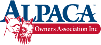 Alpaca Owners Association, Inc. (AOA) Logo