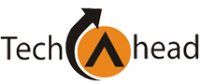 TechAhead Corp. Logo