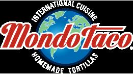 Mondo Taco Logo'