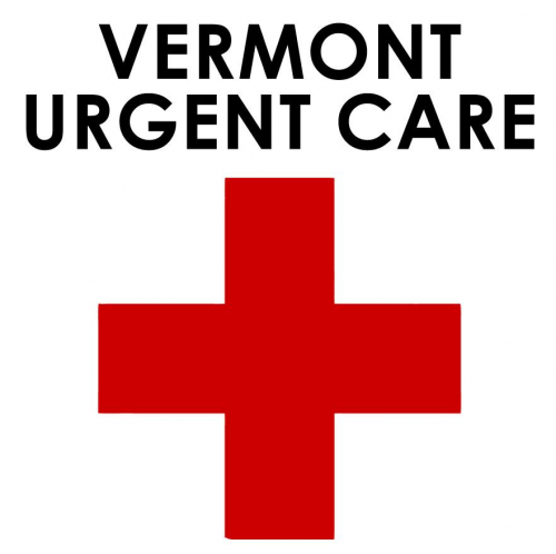 Company Logo For Vermont Urgent Care'