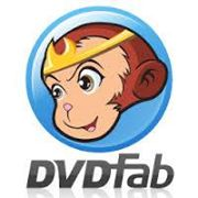 DVDFab Software Logo