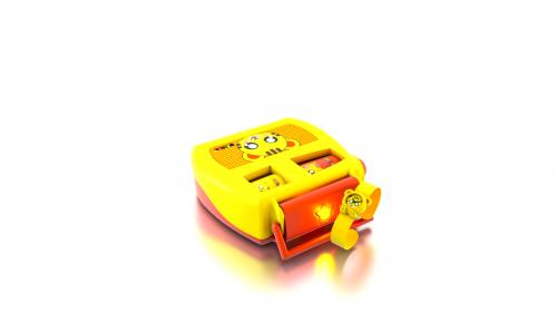 Lunchbox 2'