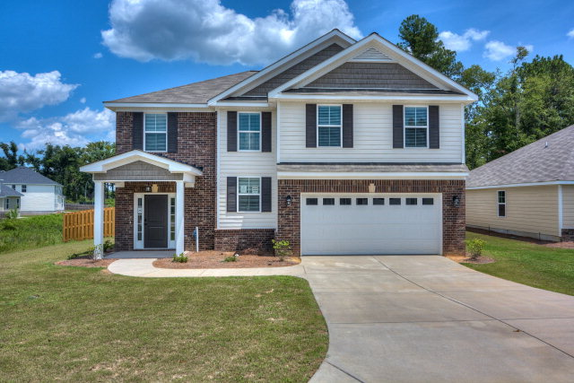 Aiken Homes for Sale in Cornerstone
