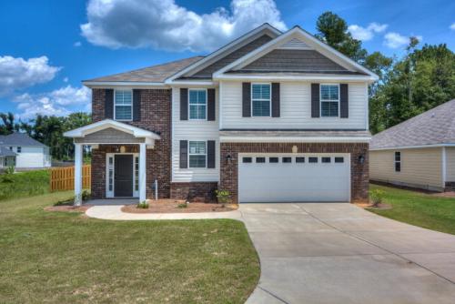 Aiken Homes for Sale in Cornerstone'
