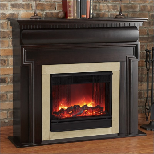 SoothingFireplaces.com'