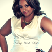 Tracey Bond, Publicist - Author, VIP Face Publisher