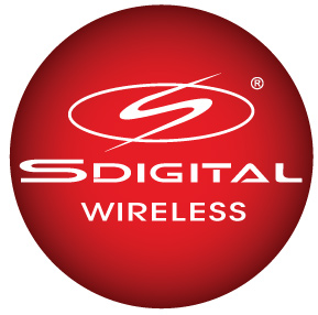 SDigital Wireless Technologies Logo