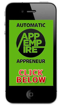 App Empire Presents Automatic Appreneur'
