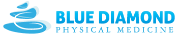 Blue Diamond Physical Medicine Logo
