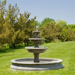 Fountain Steriliser Eliminates Risk of Acquiring Legionnaire'