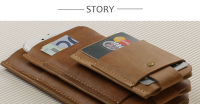GENTLEMAN SLIM WALLET