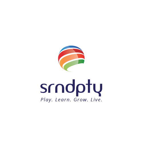 Srndpty Co. Logo