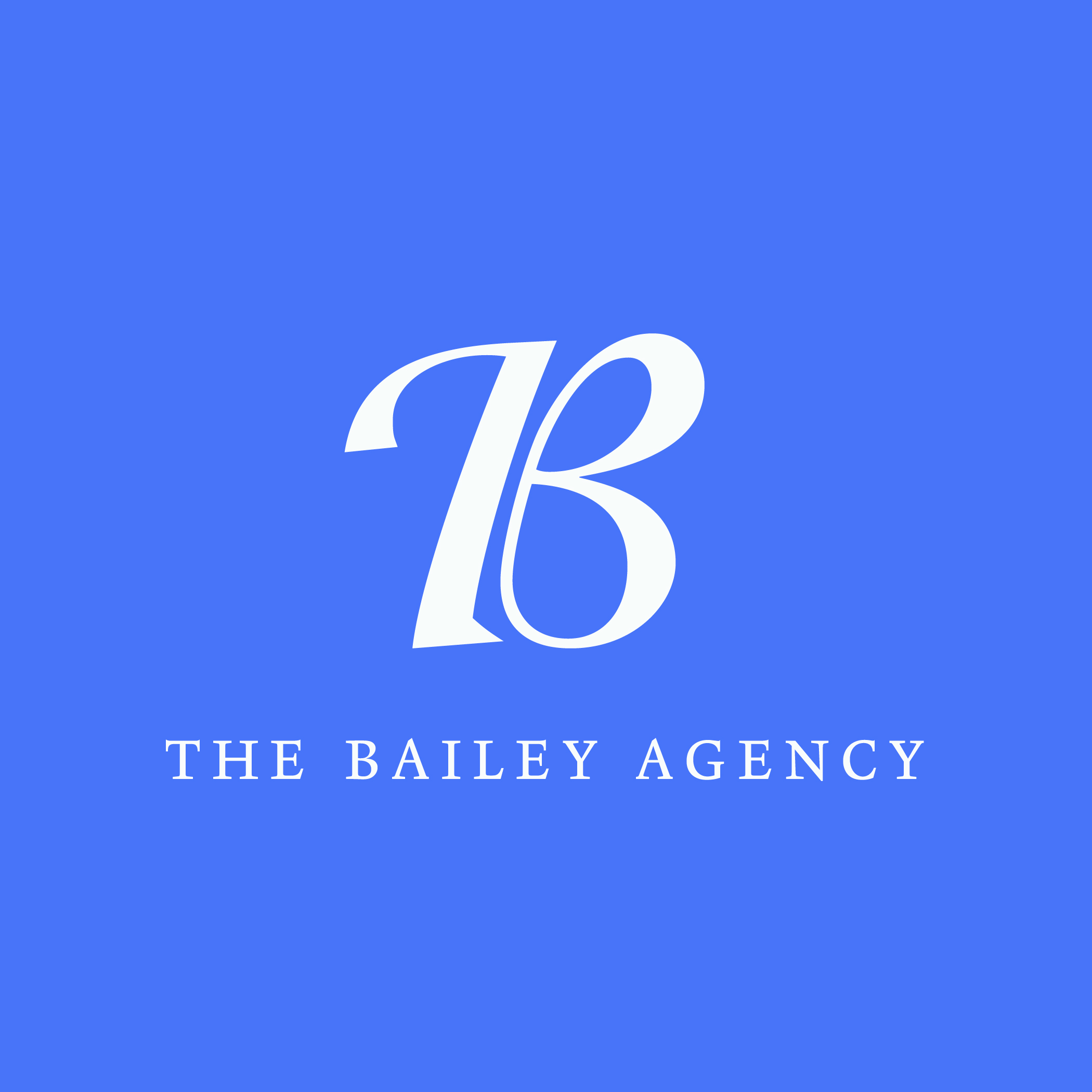 The Bailey Agency, LLC Logo