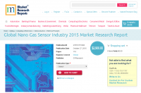 Global Nano Gas Sensor Industry 2015