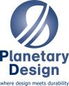 Company Logo For Planetary Design'