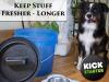 AirScape Bucket Lid on Kickstarter'