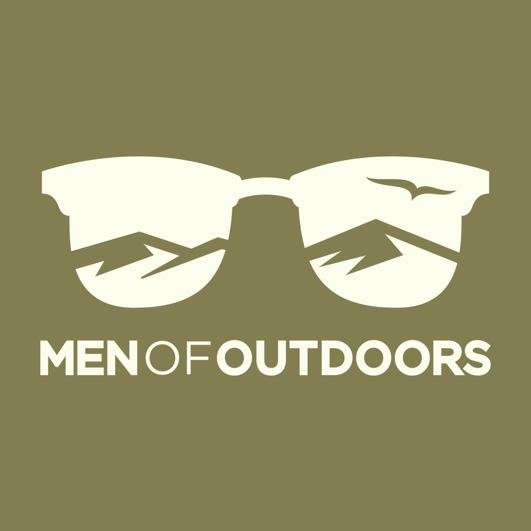 Men Of Outdoors Logo