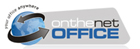 Logo for Onthenetoffice - Hosted Desktop'