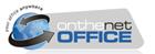 Logo for Onthenetoffice - Hosted Desktop'