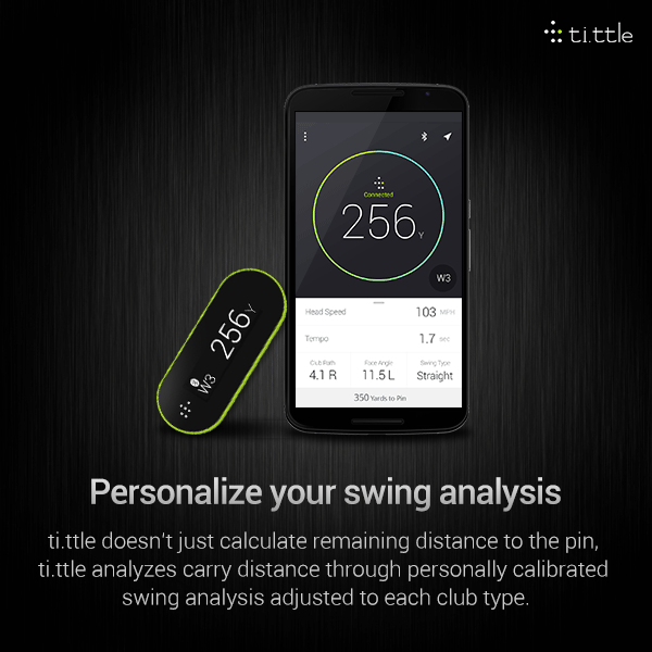 ti.ttle is a small and powerful smart device that helps the