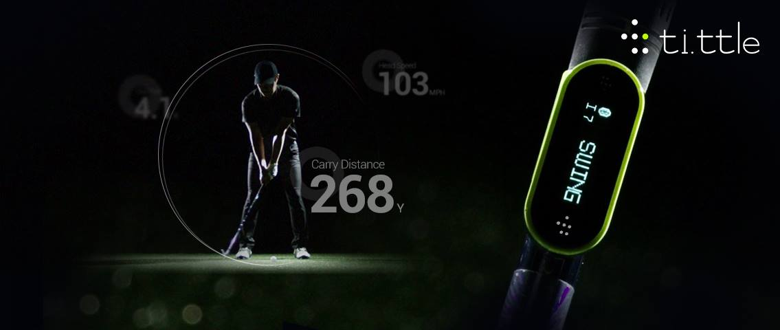ti.ttle: The Ultimate Golf Swing Analyzer and e-Caddie