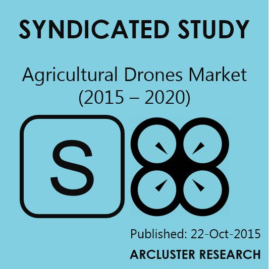 Agricultural Drones Market Report