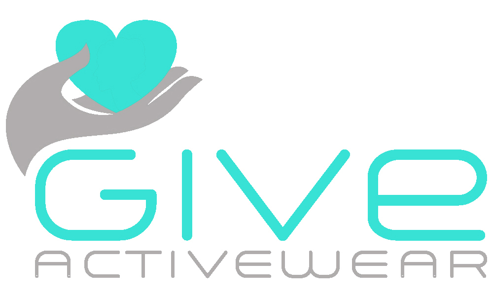 Give Activewear Logo