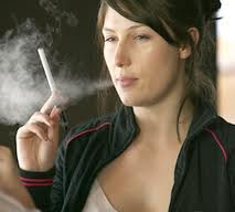 Electronic Cigarette'