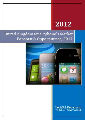 UK Smartphones'