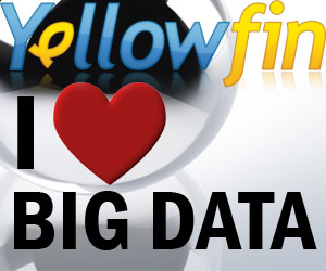 Yellowfin 6.1 Loves BigData'