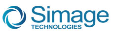 Logo for SIMAGE TECHNOLOGIES'