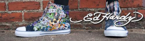 El Hardy Shoes'
