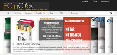 ECigClick.co.uk'