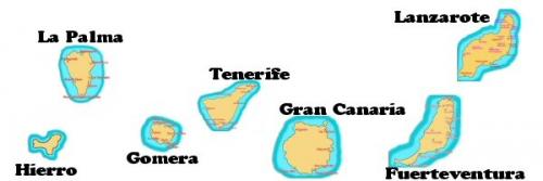 CanaryIslandsTourist.com'