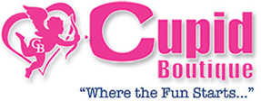 Company Logo For Cupid Boutique'