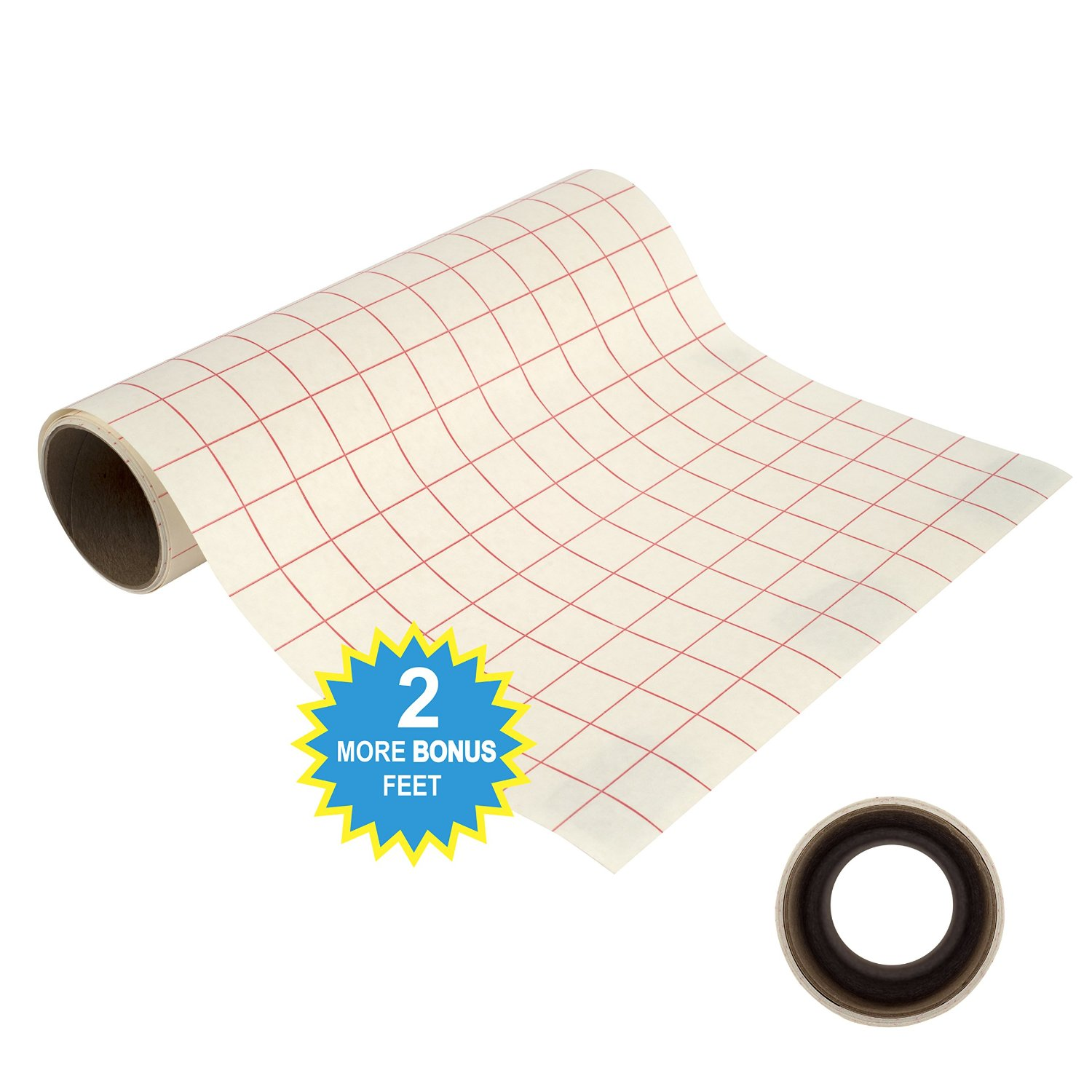 Transfer Paper Tape Roll