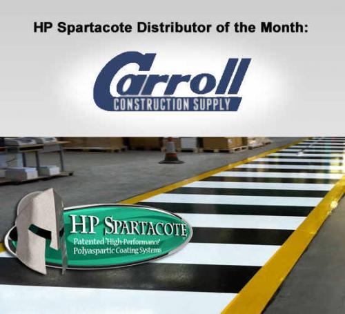 HP Spartacote'