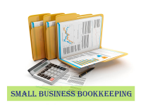 IBN's Small Business Bookkeeping Services